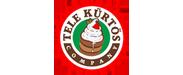 Tele Kürtős Company  | Lágy fagyival töltött kürtőskalács